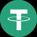 Tether (USDT) logo
