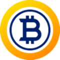 Bitcoin Gold (BTG) logo