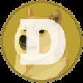 Dogecoin (DOGE) logo