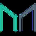 Maker (MKR) logo