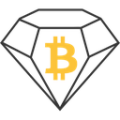 Bitcoin Diamond (BCD) logo