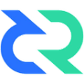 Decred (DCR) logo