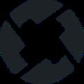 0x (ZRX) logo