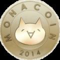 MonaCoin (MONA) logo