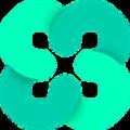 Voyager Token (VGX) logo