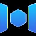 Mixin (XIN) logo