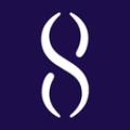 SingularityNET (AGI) logo