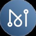 Matrix AI Network (MAN) logo