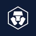 Crypto.com (MCO) logo