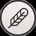 Po.et (POE) logo