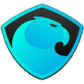Aragon (ANT) logo