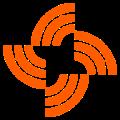 Streamr DATAcoin (DATA) logo