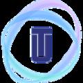 UTRUST (UTK) logo