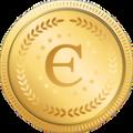 EvenCoin (EVN) logo