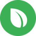 Peercoin (PPC) logo