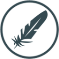 Feathercoin (FTC) logo