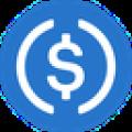 USD Coin ( USDC ) logo