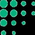 FCoin logo
