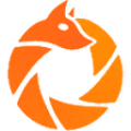 RippleFox logo