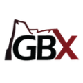 GBX Digital Asset Exchange logo