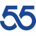 55 Global Markets logo
