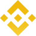 Binance Uganda logo