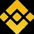 Binance Jersey logo