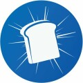 Toast Wallet logo