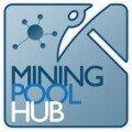 Miningpoolhub logo