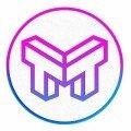 TRONMARKET logo