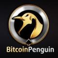 BitcoinPenguin logo