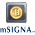 mSigna Wallet logo