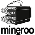 Mineroo.io logo