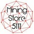 Mining Store 5111 logo
