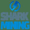SharkMining logo