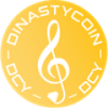 Dinastycoin Mining Pool logo