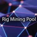Rig Mining Pool logo