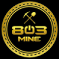 803 Mine Pool logo