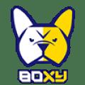 Boxy Mining Pool logo