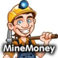 MineMoney logo