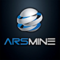 Arsmine logo