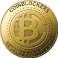 Coinblockers logo