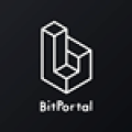 BitPortal logo