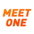 MEET.ONE logo
