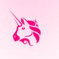 Uniswap Protocol Token (UNI) logo
