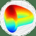 Curve DAO Token (CRV) logo