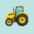 Harvest Finance (FARM) logo