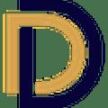dForce (DF) logo