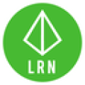 Loopring [NEO] (LRN) logo