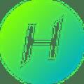 HedgeTrade (HEDG) logo